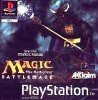 Sony Playstation - Magic the Gathering - Battlemage
