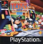 Sony Playstation - Magical Tetris Challenge