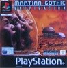 Sony Playstation - Martian Gothic
