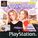 Sony Playstation - Mary-Kate and Ashley - Magical Mystery Mall