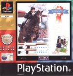 Sony Playstation - Mary Kings Riding Star