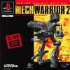 Sony Playstation - Mech Warrior 2