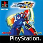 Sony Playstation - Mega Man X4