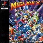 Sony Playstation - Mega Man X3