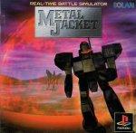 Sony Playstation - Metal Jacket