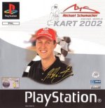 Sony Playstation - Michael Schumacher Racing World Kart 2002