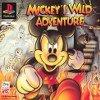 Sony Playstation - Mickeys Wild Adventure