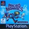 Sony Playstation - Micro Maniacs