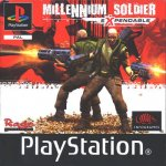 Sony Playstation - Millenium Soldier Expendable