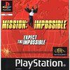 Sony Playstation - Mission Impossible