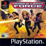 Sony Playstation - Mobile Light Force