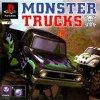 Sony Playstation - Monster Trucks