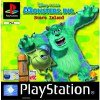 Sony Playstation - Monsters Inc Scare Island