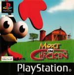 Sony Playstation - Mort the Chicken