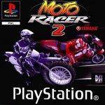 Sony Playstation - Moto Racer 2