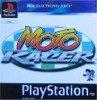 Sony Playstation - Moto Racer
