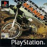 Sony Playstation - Motocross Mania