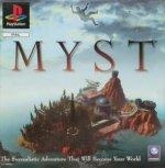 Sony Playstation - Myst