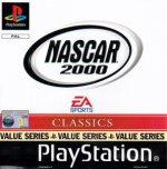 Sony Playstation - Nascar 2000