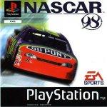 Sony Playstation - Nascar 98