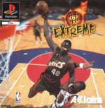 Sony Playstation - NBA Jam Extreme