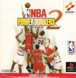 Sony Playstation - NBA Powerdunkers 2