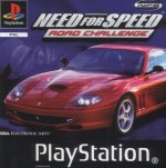 Sony Playstation - Need for Speed - Road Challenge