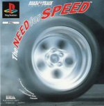 Sony Playstation - Need for Speed 2