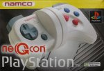 Sony Playstation - Sony Playstation NegCon Controller Boxed