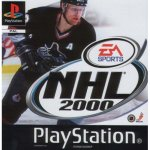 Sony Playstation - NHL 2000
