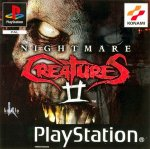 Sony Playstation - Nightmare Creatures 2