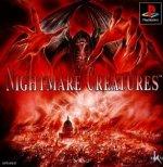 Sony Playstation - Nightmare Creatures