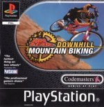 Sony Playstation - No Fear Downhill Mountain Biking
