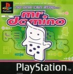 Sony Playstation - No One Can Stop Mr Domino
