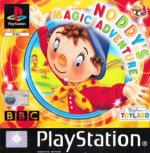 Sony Playstation - Noddys Magic Adventure