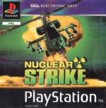 Sony Playstation - Nuclear Strike