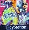 Sony Playstation - Oddworld - Abes Exoddus