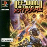 Sony Playstation - Off World Interceptor Extreme