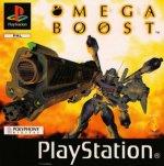 Sony Playstation - Omega Boost