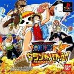 Sony Playstation - One Piece Grand Battle