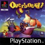 Sony Playstation - Overboard