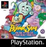 Sony Playstation - Pajam Sam