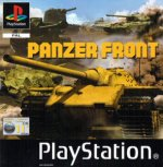 Sony Playstation - Panzer Front