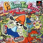 Sony Playstation - Parappa the Rapper