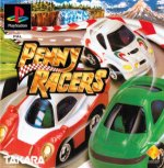 Sony Playstation - Penny Racers