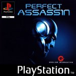 Sony Playstation - Perfect Assassin