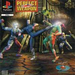 Sony Playstation - Perfect Weapon