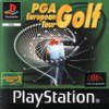 Sony Playstation - PGA European Tour Golf