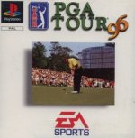 Sony Playstation - PGA Tour 96