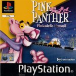 Sony Playstation - Pink Panther Pinkadelic Pursuit